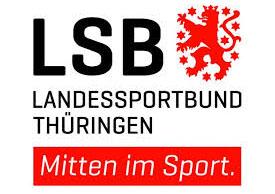 Landessportbund Thüringen
