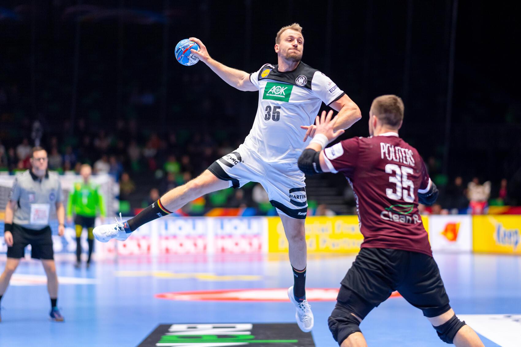 Thüringer Handball Verband