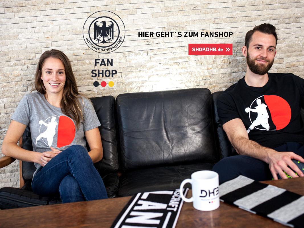 DHB - Fanshop