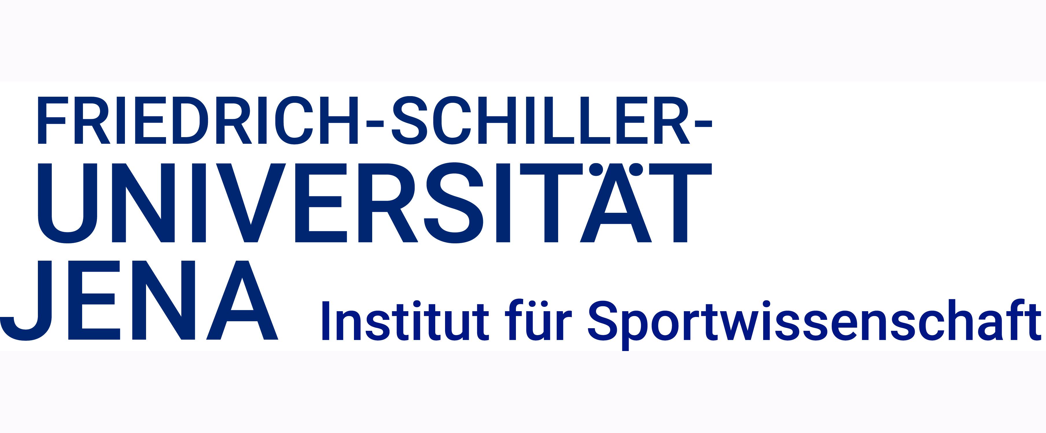 Institut für Sportwissenschaft der Universität Jena
